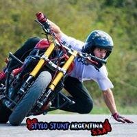 Stylo Stunt Argentina SSA