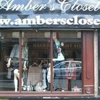 Amber's Closet