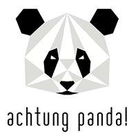Achtung Panda