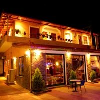 Tsaparas Ξενοδοχείο-Καφετέρια-Ζαχαροπλαστείο