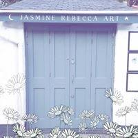 Jasmine Rebecca Art shop, Polperro