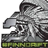 Finn-drift
