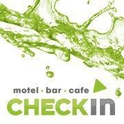 checkin motel bar cafe