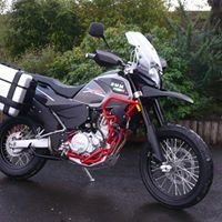 Moto Passion 35