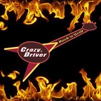 Crazydriverrockngrill