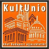 KultUnio - Budapest Multikulturális Negyede