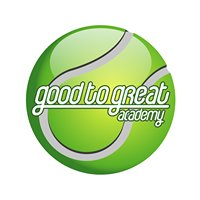 Good to Great Tennis Academy