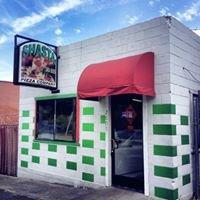Shasta Pizza Company