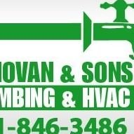 Donovan & Sons,Inc Plumbing, Heating and Mechanical