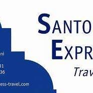 Santorini Express LTD