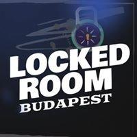 Locked Room Budapest