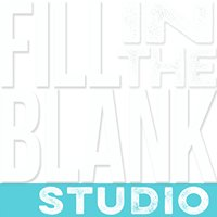 Fill In The Blank Studio