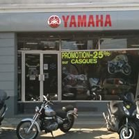 Yamaha Audemar Hyeres MOTO