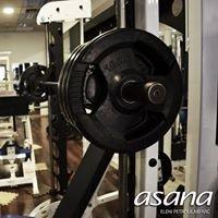 Asana Ioannina