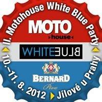 Klub WhiteBlue