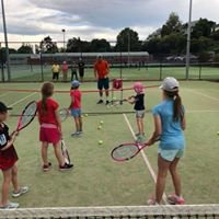 Cashmere Tennis Club