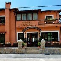 Likoria Hotel Arachova