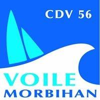 Comite Departemental Voile Morbihan