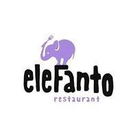 Elefanto Pizzéria & Étterem