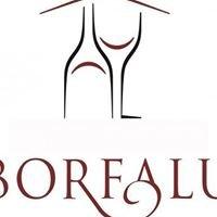 Borfalu Bortéka