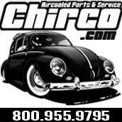 Chirco.com