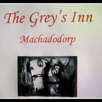 The Grey's Inn Hotel Accommodation, Pub, Restaurant Machadodorp Mpumalanga
