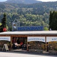 Ritschi's Restaurant