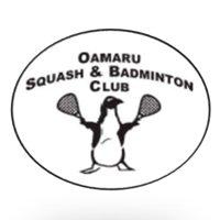 Oamaru Squash & Badminton Club