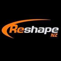 Reshape NZ