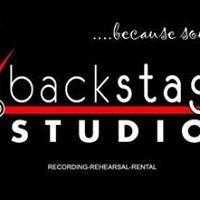 Backstage Music Studios