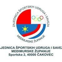Zajednica sportskih udruga i saveza Međimurske županije