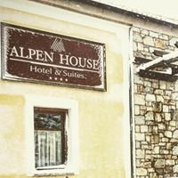 Alpen House Hotel Arachova