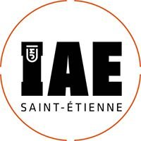 IAE de Saint-Etienne