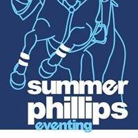Summer Phillips Eventing