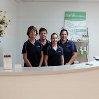 The Massage Clinic Taupo
