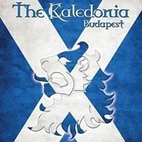 The Kaledonia Budapest Gastro & Sports Pub