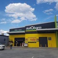 Autobarn Campbelltown