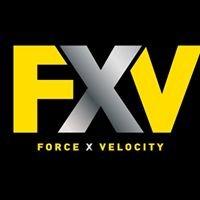 Force x Velocity