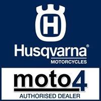 MOTO4 Husqvarna
