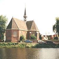 Oude Kerk Concerten Spaarndam