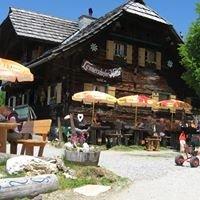 Lammersdorferhütte
