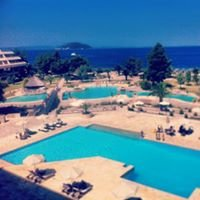 Porto Carras Grand Resort,Chalkidiki