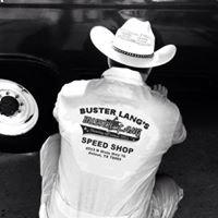 Buster Lang Ltd