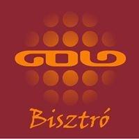 Gold Bisztró