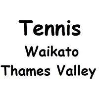 Tennis Waikato Thames Valley