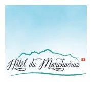 Hôtel Restaurant du Marchairuz