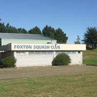 Foxton Squash Club
