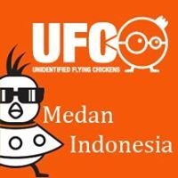 Unidentified Flying Chickens - Indonesia
