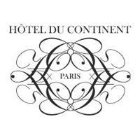 Hôtel du Continent Paris