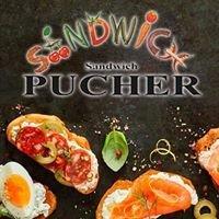 Sandwich Pucher